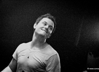 Photoreport: Fedde Le Grand at Ministry of Sound 02-04-2011 27