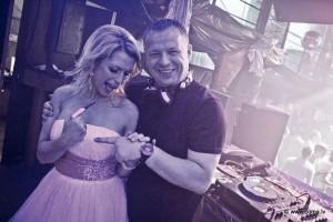 Photoreport: DJ Peter and DJ Fan at The Club, Riga on 29.04.2011 28