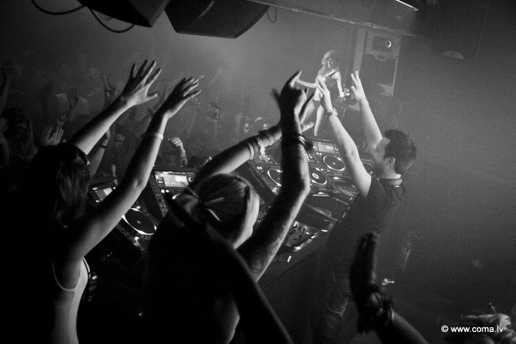 Photoreport: Sander van Doorn at Ministry of Sound on 27.05.2011 25