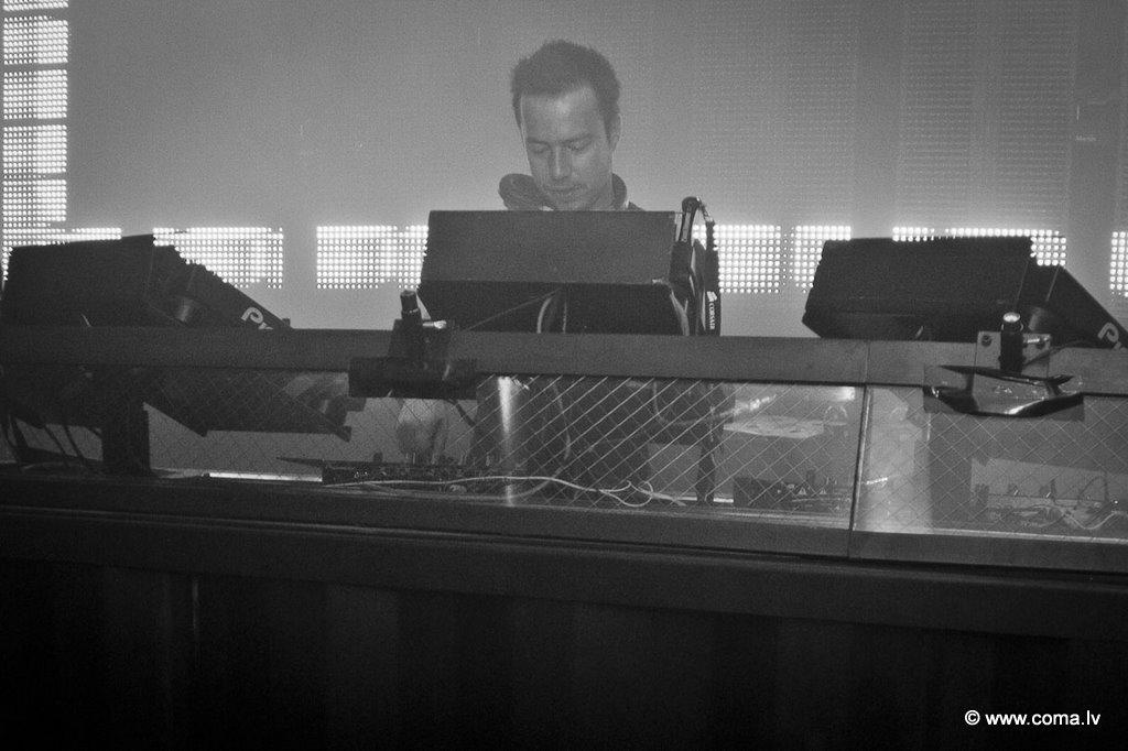 Photoreport: Sander van Doorn at Ministry of Sound on 27.05.2011 12
