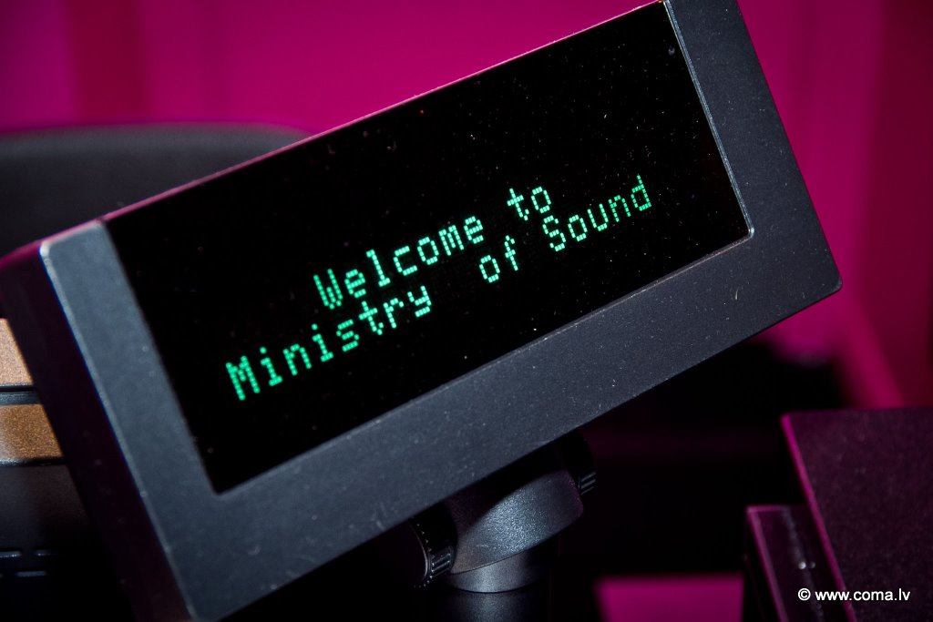 Photoreport: Sander van Doorn at Ministry of Sound on 27.05.2011 15