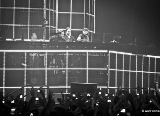 Photoreport: Swedish House Mafia UK Tour 2011, London, Alexandra Palace on 29.05.2011 43