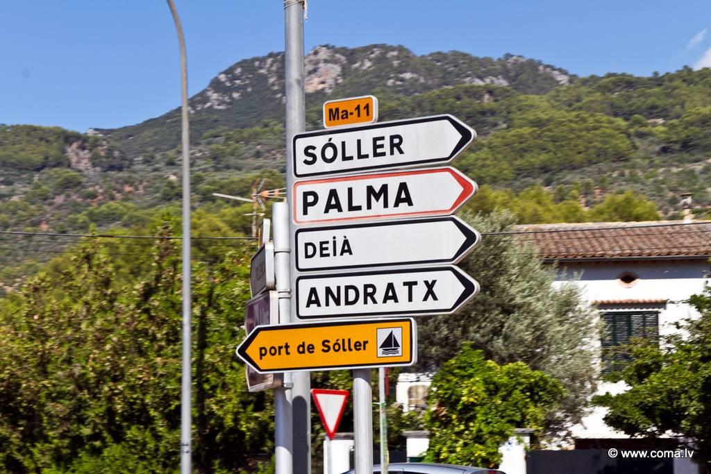 Photoreport: Trip to Mallorca 50