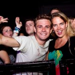 Photoreport: Toolroom Knights 5th Birthday Party, London, Brixton O2 Academy on 01.10.2011 52