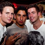 Photoreport: Toolroom Knights 5th Birthday Party, London, Brixton O2 Academy on 01.10.2011 18