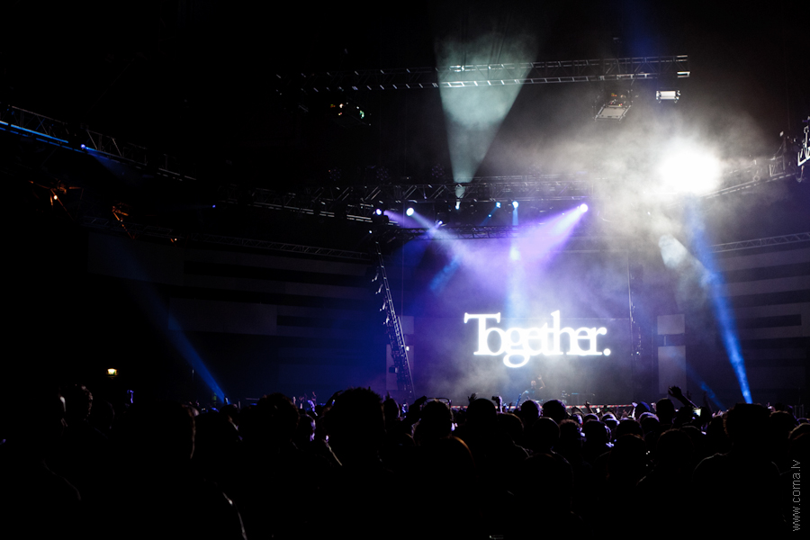 Photoreport: Together Winter Music Festival, Eric Prydz in Concert, London, Alexandra Palace, 26.11.2011 138