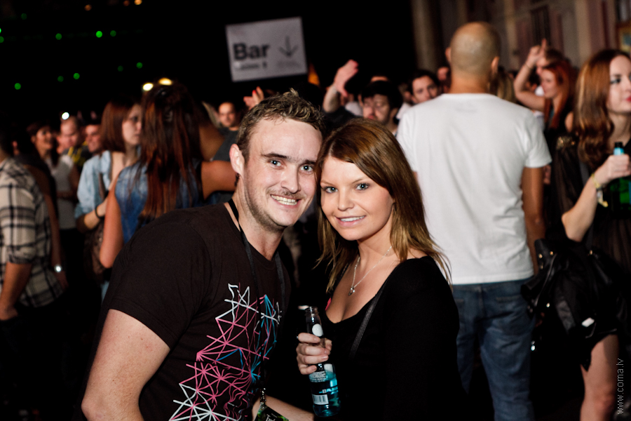 Photoreport: Together Winter Music Festival, Eric Prydz in Concert, London, Alexandra Palace, 26.11.2011 146