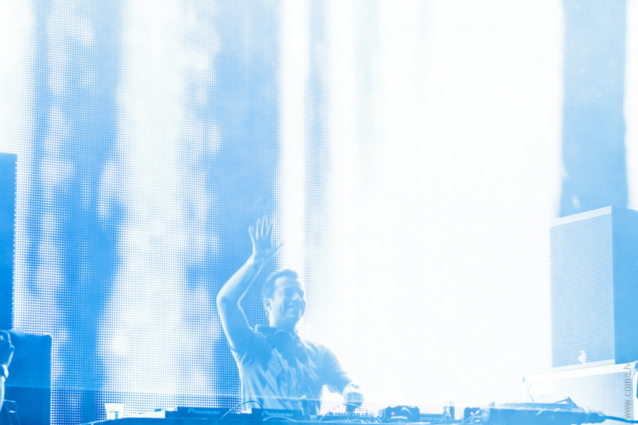 Photoreport: Together Winter Music Festival, Eric Prydz in Concert, London, Alexandra Palace, 26.11.2011 149