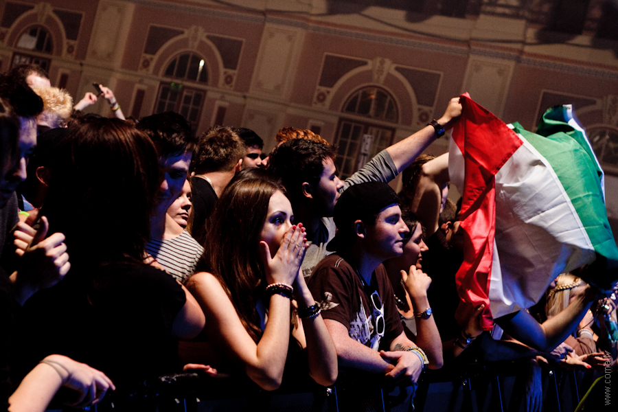 Photoreport: Together Winter Music Festival, Eric Prydz in Concert, London, Alexandra Palace, 26.11.2011 160