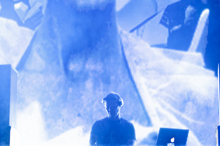 Photoreport: Together Winter Music Festival, Eric Prydz in Concert, London, Alexandra Palace, 26.11.2011 161