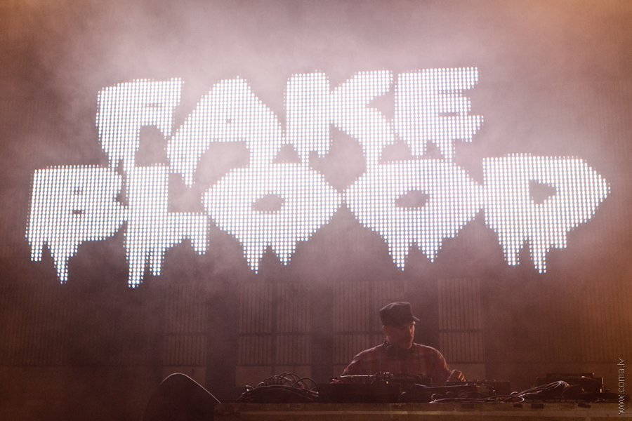 Photoreport: Together Winter Music Festival, Eric Prydz in Concert, London, Alexandra Palace, 26.11.2011 165