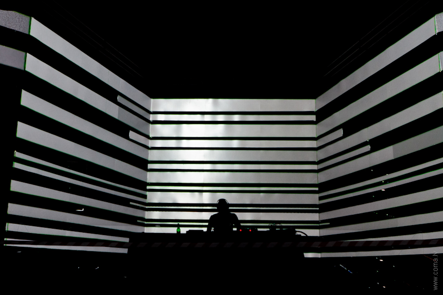 Photoreport: Together Winter Music Festival, Eric Prydz in Concert, London, Alexandra Palace, 26.11.2011 174