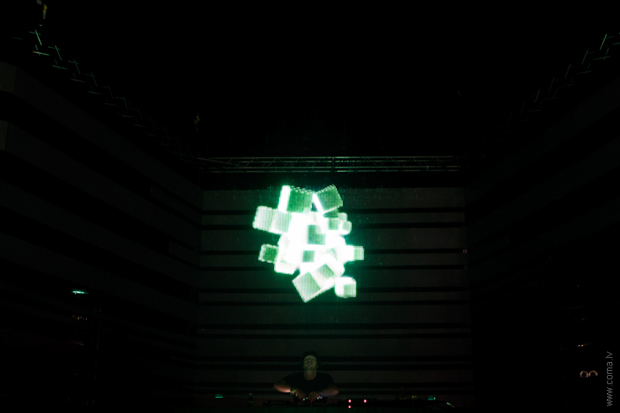 Photoreport: Together Winter Music Festival, Eric Prydz in Concert, London, Alexandra Palace, 26.11.2011 176