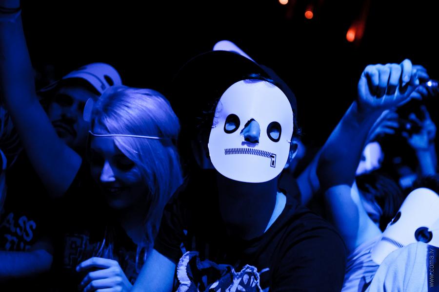 Photoreport: UKF Bass Culture, London, Alexandra Palace, 25.11.2011 79