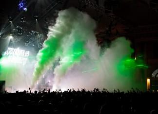 Photoreport: UKF Bass Culture, London, Alexandra Palace, 25.11.2011 229