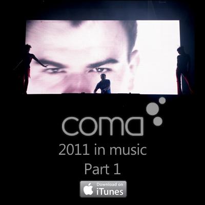 Best Tracks of 2011 — Yearmix — Part 1