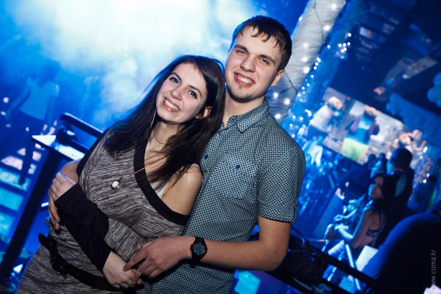 Photoreport: LaRocca, Riga, 20.01.2012 84