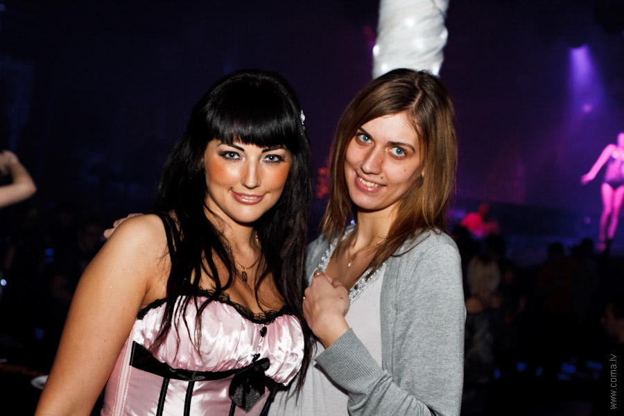 Photoreport: LaRocca, Riga, 20.01.2012 82