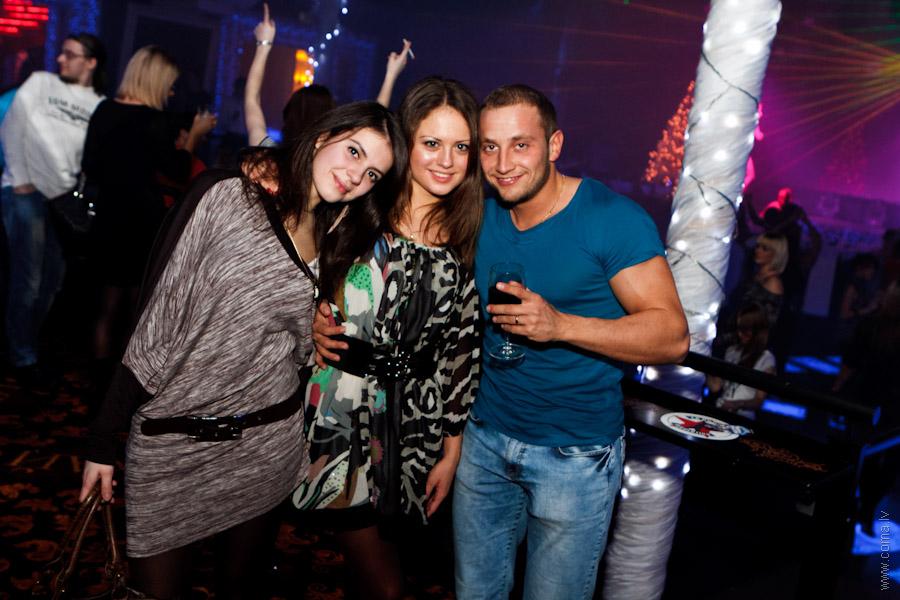 Photoreport: LaRocca, Riga, 20.01.2012 80