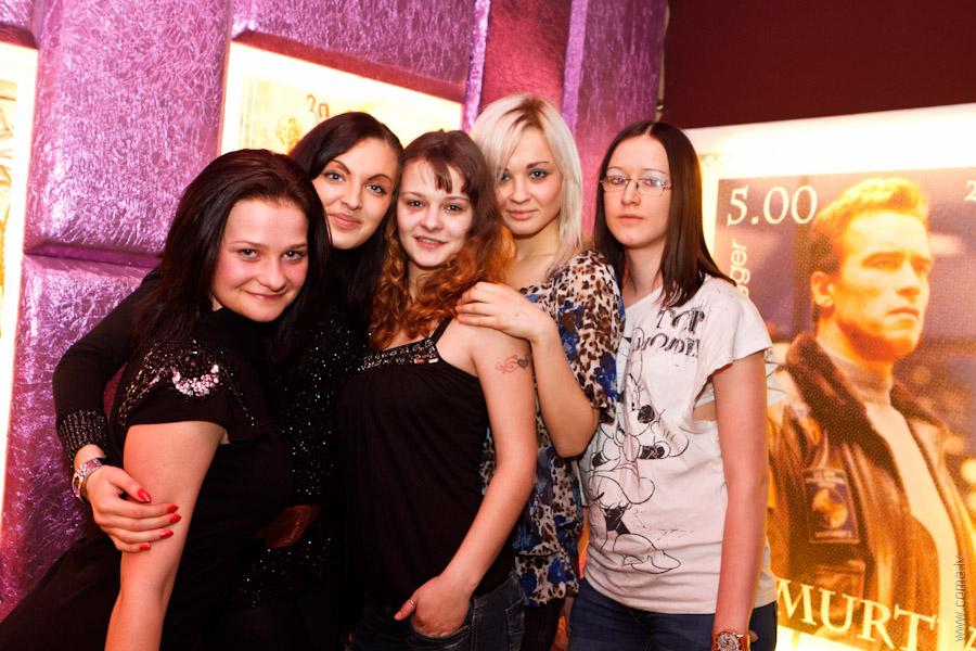 Photoreport: LaRocca, Riga, 20.01.2012 75