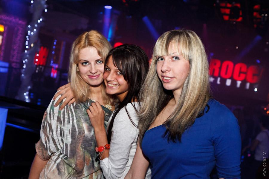 Photoreport: LaRocca, Riga, 20.01.2012 89