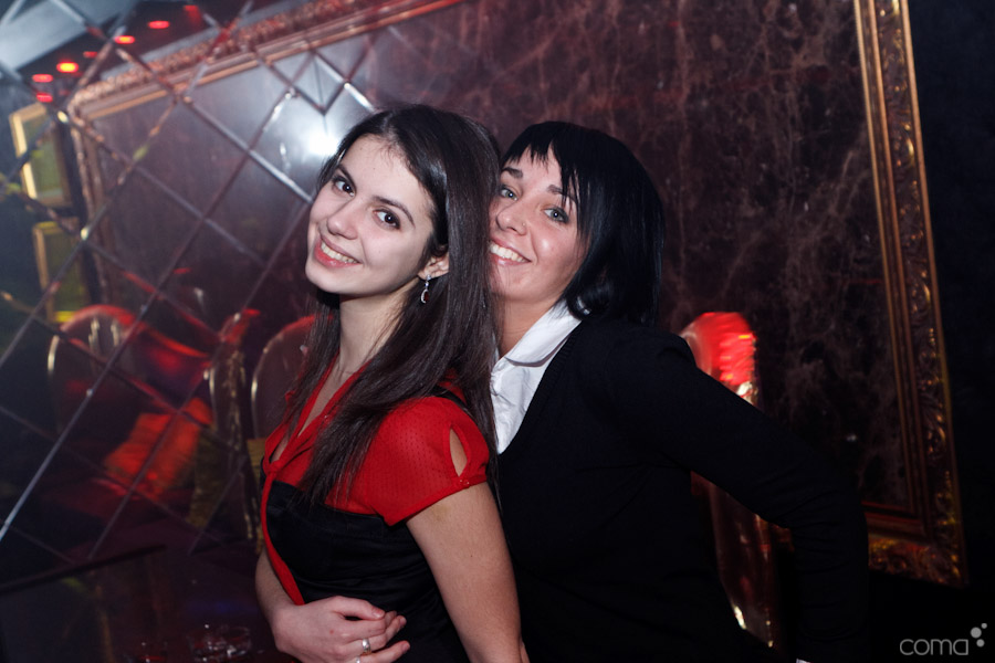Photoreport: LaRocca, Riga, 03.02.2012 10
