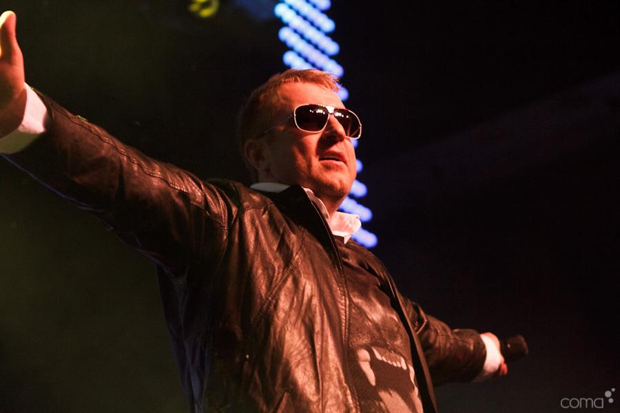 Photoreport: A-europa in Studio 69 Concert Hall, Riga, 08.03.2012 16