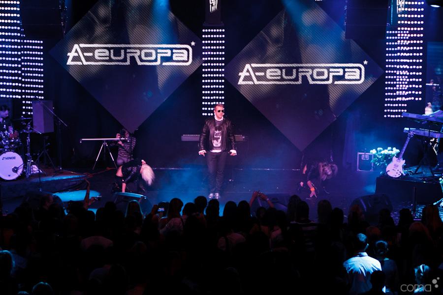 Photoreport: A-europa in Studio 69 Concert Hall, Riga, 08.03.2012 29