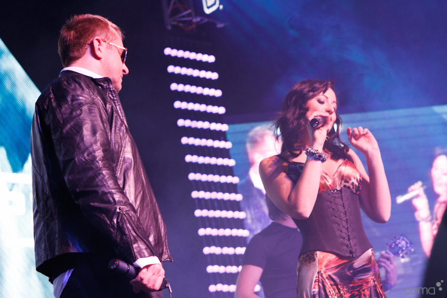 Photoreport: A-europa in Studio 69 Concert Hall, Riga, 08.03.2012 38