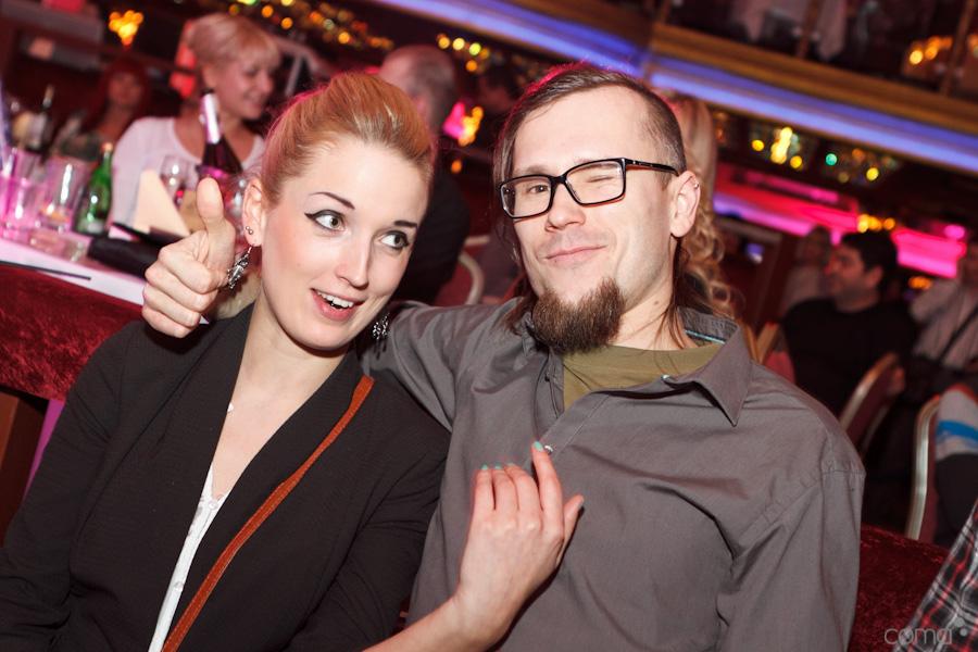 Photoreport: A-europa in Studio 69 Concert Hall, Riga, 08.03.2012 92