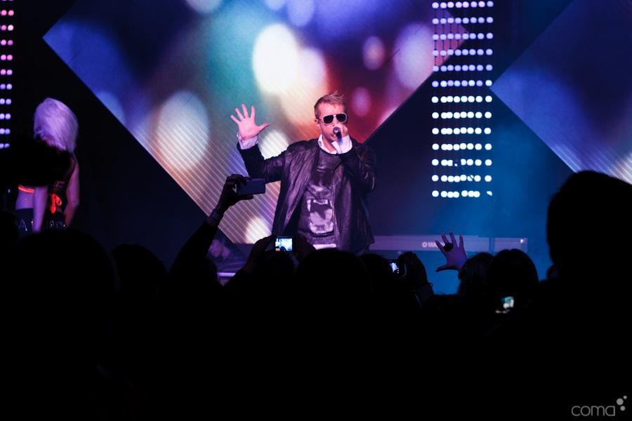 Photoreport: A-europa in Studio 69 Concert Hall, Riga, 08.03.2012 55