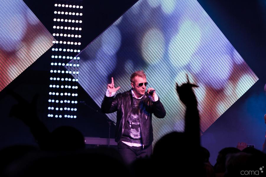 Photoreport: A-europa in Studio 69 Concert Hall, Riga, 08.03.2012 59