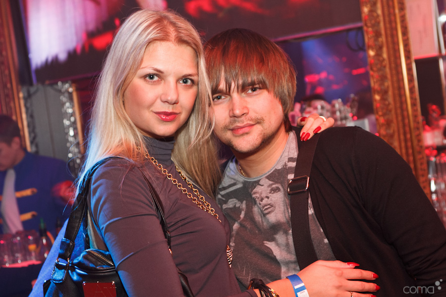 Photoreport: A-europa in Studio 69 Concert Hall, Riga, 08.03.2012 60