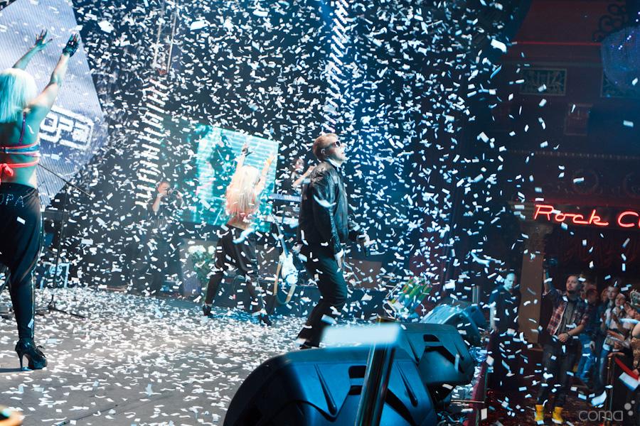 Photoreport: A-europa in Studio 69 Concert Hall, Riga, 08.03.2012 66