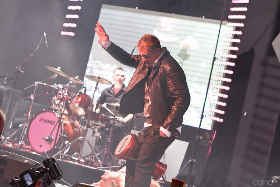 Photoreport: A-europa in Studio 69 Concert Hall, Riga, 08.03.2012 74