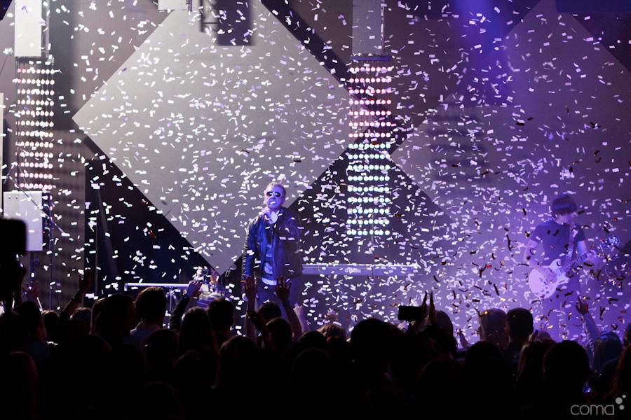 Photoreport: A-europa in Studio 69 Concert Hall, Riga, 08.03.2012 79