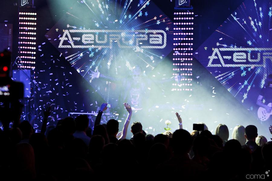 Photoreport: A-europa in Studio 69 Concert Hall, Riga, 08.03.2012 80