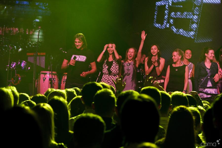 Photoreport: Diskoteka Avarija in Studio 69 Concert Hall, Riga, 23.03.2012 30