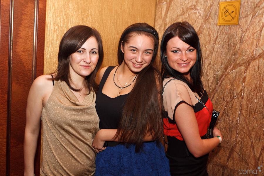 Photoreport: Diskoteka Avarija in Studio 69 Concert Hall, Riga, 23.03.2012 36