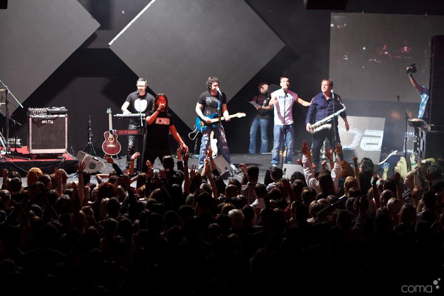 Photoreport: Diskoteka Avarija in Studio 69 Concert Hall, Riga, 23.03.2012 51