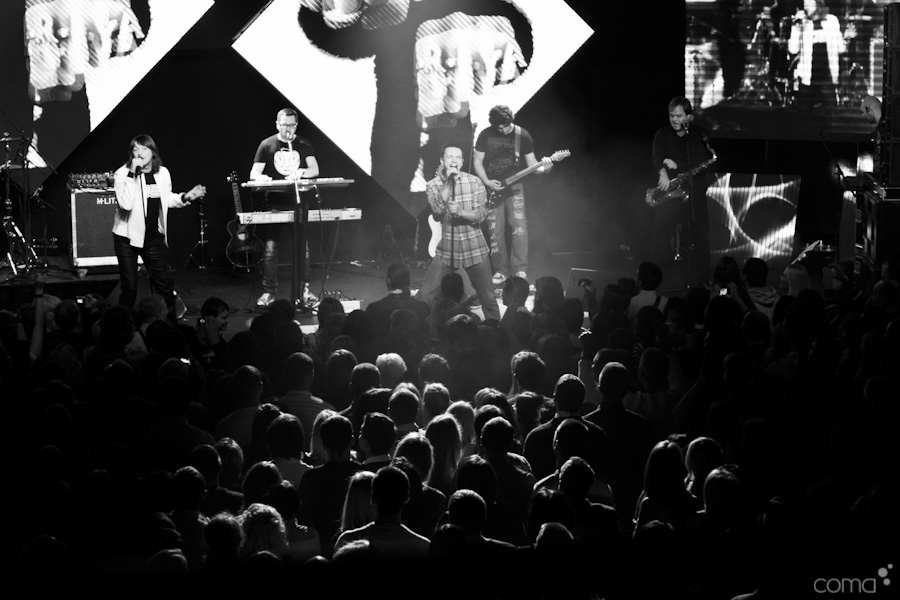 Photoreport: Diskoteka Avarija in Studio 69 Concert Hall, Riga, 23.03.2012 95