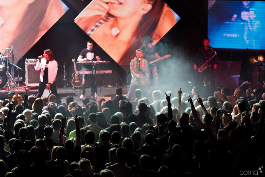 Photoreport: Diskoteka Avarija in Studio 69 Concert Hall, Riga, 23.03.2012 96