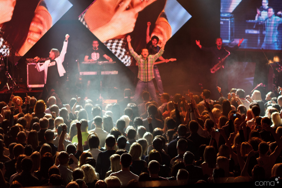 Photoreport: Diskoteka Avarija in Studio 69 Concert Hall, Riga, 23.03.2012 151
