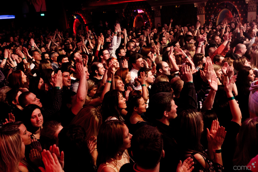 Photoreport: Diskoteka Avarija in Studio 69 Concert Hall, Riga, 23.03.2012 155