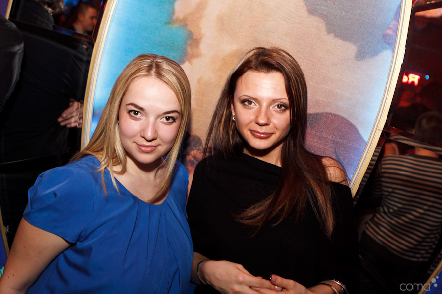 Photoreport: Diskoteka Avarija in Studio 69 Concert Hall, Riga, 23.03.2012 81