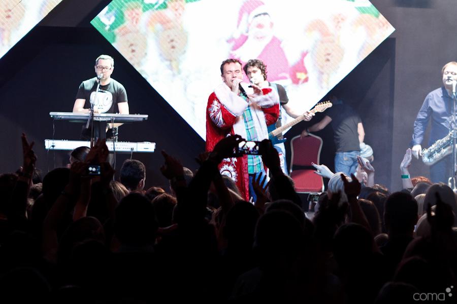 Photoreport: Diskoteka Avarija in Studio 69 Concert Hall, Riga, 23.03.2012 3