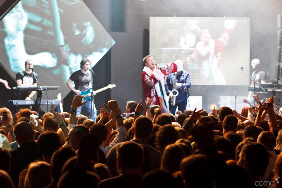Photoreport: Diskoteka Avarija in Studio 69 Concert Hall, Riga, 23.03.2012 4