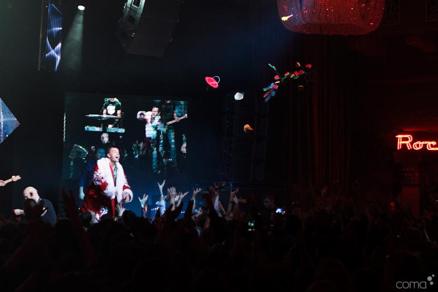 Photoreport: Diskoteka Avarija in Studio 69 Concert Hall, Riga, 23.03.2012 7