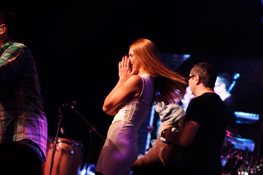 Photoreport: Diskoteka Avarija in Studio 69 Concert Hall, Riga, 23.03.2012 8