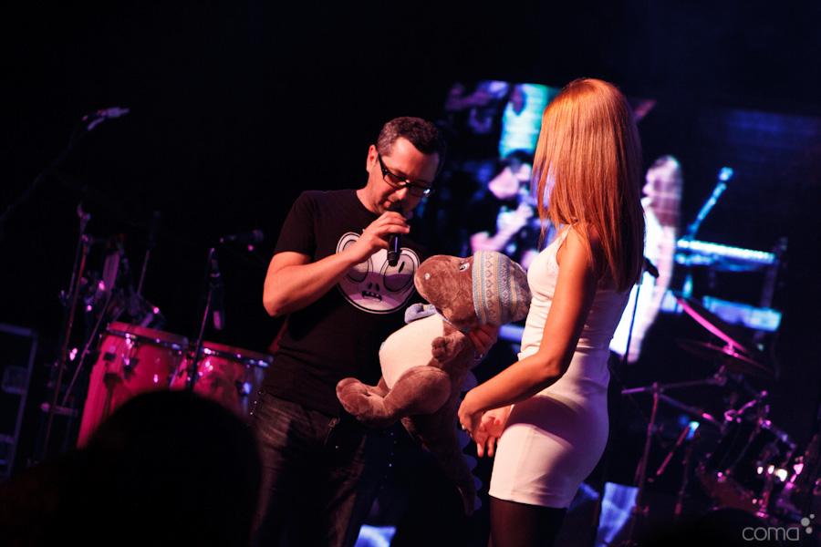 Photoreport: Diskoteka Avarija in Studio 69 Concert Hall, Riga, 23.03.2012 9